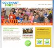 Covenant Pines youth page